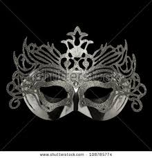 silver mask silver mask stock images royalty free images vectors