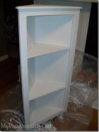 Small Corner Cabinets Dining Room Ana White Build A Corner Cupboard Free And Easy Diy Project