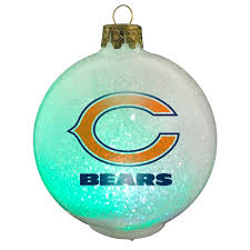 upc 040766994144 topperscot chicago bears nfl led color changing