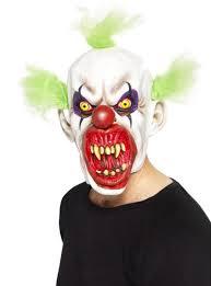 killer clown mask killer clown mask buy online at funidelia
