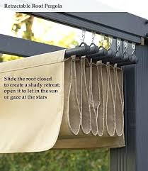 Outdoor Bamboo Shades For Patio by Slidewire Outdoor Roman Shades Modern Patio Shades For Outdoor