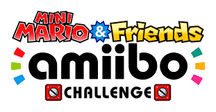 Challenge Used See How Your Amiibos Can Be Used In Mini Mario And Friends Amiibo
