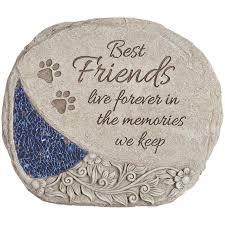 pet memorial comfort and light pet memorial best friends live forever