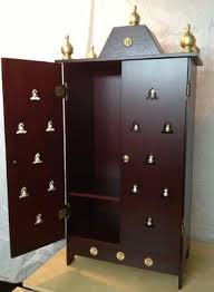 pooja mandapam designs small pooja cabinet designs small house pooja room design ideas