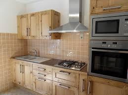 faillance de cuisine faience cuisine beige idées décoration intérieure farik us