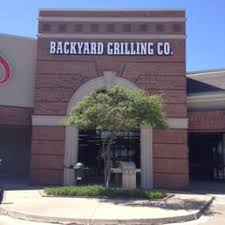 Backyard Fort Worth - the backyard grilling company outdoor gear 6125 sw loop 820