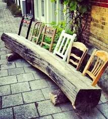 Plans For Garden Bench Seats Best 25 Outdoor Seating Bench Ideas On Pinterest Fire Pit