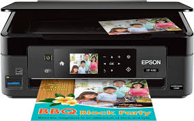epson expression home xp 440 wireless all in one printer