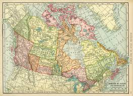 Eastern Canada Map by Map Of Canada With Capital Cities And Bodies Of Water Thats Easy