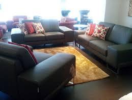 will beige or dark blue curtain match dark grey sofa