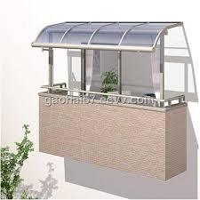 balcony canopy balcony design ideas photo gallery