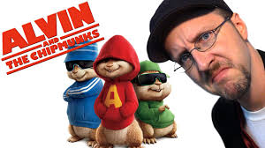 alvin chipmunks channel awesome fandom powered wikia