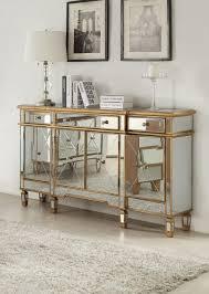 home design glamorous gold mirrored furniture dresser home