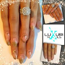 luxuri nails 138 photos u0026 15 reviews nail salons 2629 w