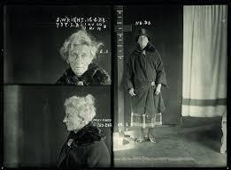 femme fatale sydney living museums