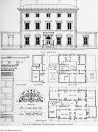Fort Drum Housing Floor Plans 180 Best Architecture Plans Images On Pinterest Architecture