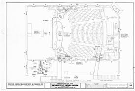 floor plan of monticello monticello opera house rental rates u0026 facilities