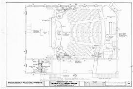 monticello opera house rental rates u0026 facilities