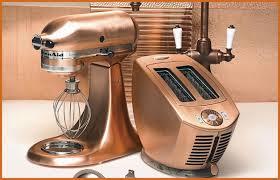 kitchen appliances ideas amazing favorable copper kitchen appliances ideas decor pict of