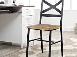 sweetlooking amazing metal kitchen chairs and 46 awesome black