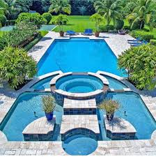 luxurious outdoor living stunning pools pinterest swimming