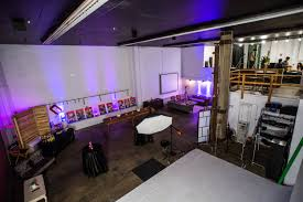 vancouver photography studio and production rental the large open