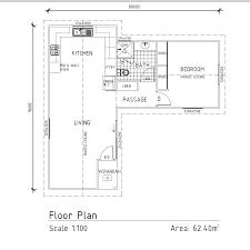 corner unit 1 bed unit classic granny flats