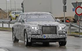 roll royce rois future cars rolls royce has a new 2019 phantom coming next year