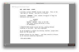 How To Make A Video Resume Script Script Writer Resume Namecry Cf