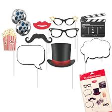 party city halloween photo props hollywood award shows u0026 red carpet party supplies