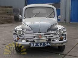 vintage renault 1960 renault 4cv for sale classiccars com cc 1009295