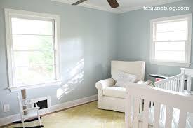 nursery room paint colors theme design ideas benjamin boy baby
