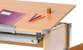 kettler schreibtisch college box ii inklusive großer schublade