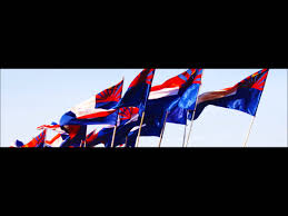 Karen Flag Color Meaning Karen Country Song Beautiful Day 5 Youtube