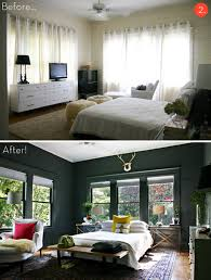 bedroom makeover on a budget roundup 10 inspiring budget friendly bedroom makeovers curbly