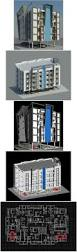 power layout bim model mep pinterest