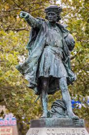 file christopher columbus statue jpg wikimedia commons