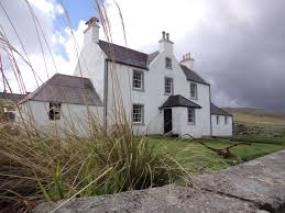 treasures of the hebrides scarista house a paradise for food