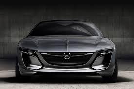 Asa Bad Driburg Iaa Legenden Mit Visionären Opel Studien Zurück In Die Zukunft