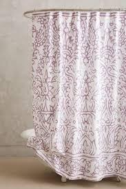 light purple shower curtain john robshaw lodhi shower curtain lavender one size shower curtains