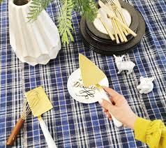 target black friday cutlery some quick fall vignettes emily henderson