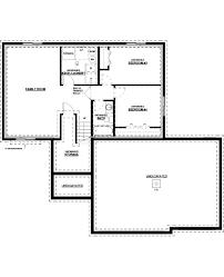 bilevel rch custom homes