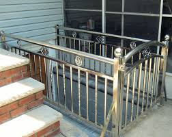 Stainless Steel Handrails Stainless Steel Outdoor Handrails Outdoor Designs