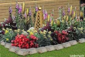 flower garden design flower garden design plan ideas extremely