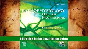 free download pathophysiology for the health professions 3e