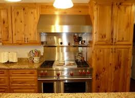 alder cabinets kitchen design with knotty alder cabinet granite