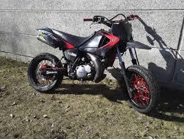yamaha dt 125 cm 2007 espoo motorcycle nettimoto