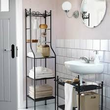 Shelving Units For Bathrooms Small Bathroom Ideas 20 Ways To Make The Most Of Your Space