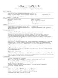 Economics Resume Chawkes Resume Pdf Pdf Archive