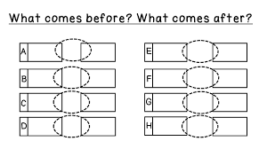 Inverse Operation Worksheets Repeating Patterns Worksheet By Kwar Teaching Resources Tes